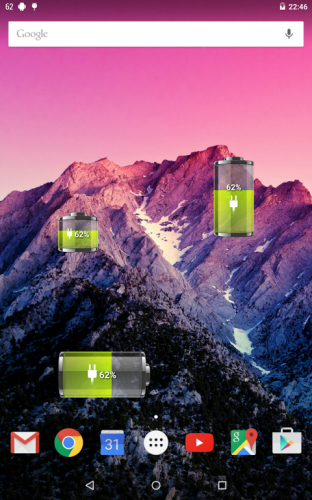 Bateria HD - Battery screenshot 18