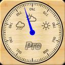 mu Barometer Pro