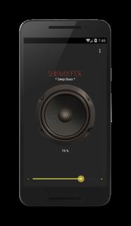 Subwoofer Bass Ad-Free screenshot 6