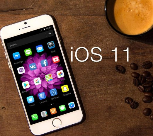 ios 11 theme download for android