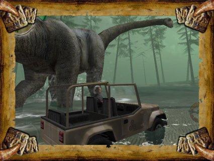 Dinosaur Assassin screenshot 5