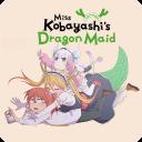 Kobayashi's Dragon Maid Quiz