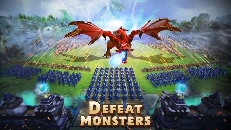 Lords Mobile: Tower Defense screenshot 3