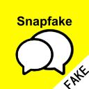 iSnapfake:Fake Chat & Story Maker--Spoof app