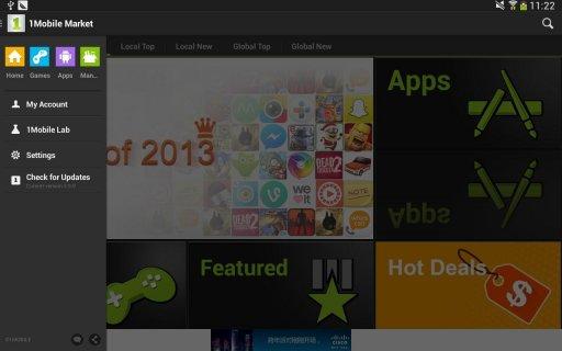 1Mobile Market Lite 3 9 9 1 Download APK for Android - Aptoide