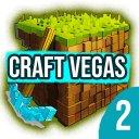 CraftVegas 2020 Game : Crafting & Building