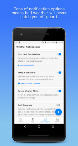 Dark Sky - Hyperlocal Weather 3 0 0 Download APK for Android