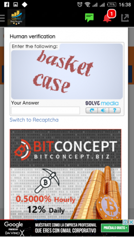 Bitcoin - CoinPot Best Faucets 7 2 Download APK for Android - Aptoide