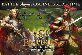 Age of Empires:WorldDomination (обновлено v 1.1.0) Mod (Unlimited XP) 2