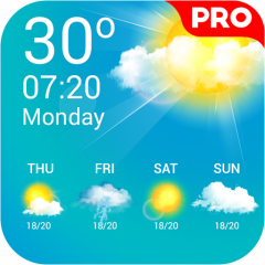 Weather Live Pro 1 13 Download APK for Android - Aptoide