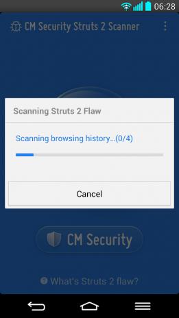 Struts 2 Web Server Scanner 1 0 0 Download APK for Android - Aptoide