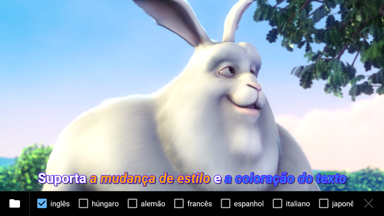 MX Player screenshot 1