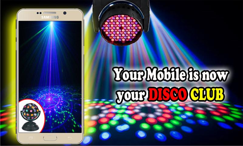 Disco Light 1 5 Download Android Apk Aptoide