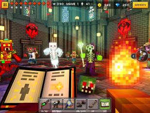 pixel gun 3d pocket edition screenshot 8