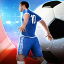 Football Rivals - Faites équipe avec vos amis!
