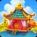 Magiс Seasons: farm and build