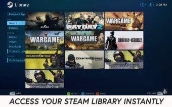 LiquidSky Screenshot