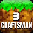 Craftsman 3: Crafting & Building