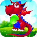 Dragon egg chase city
