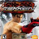Tekken : Dark Resurrection PSP