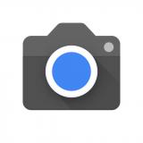 Google Máy ảnh Icon