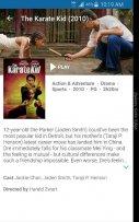 Telly - Watch TV & Movies Screenshot