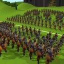 Medieval Battle Simulator: Sandbox Strategy Game