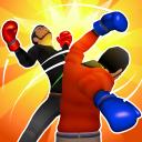 Boxing Rush 3D