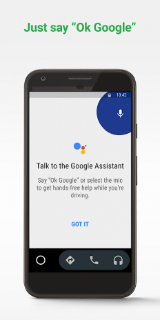 android auto 2 9 5749