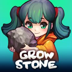 Grow Stone Online : 2d pixel RPG, MMORPG game 1 410 Download