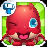 My Virtual Dragon - Baby Pet Icon