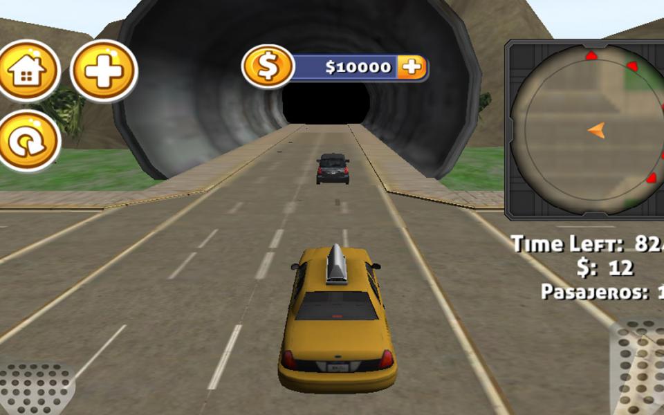 скачать программу такси драйвер для андроид для такси
