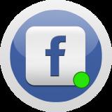 Facebook Friends Notifier Icon