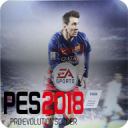 PES 2018 (guide)