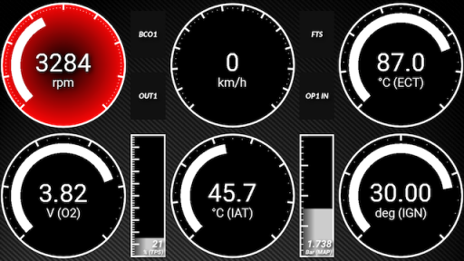 TunerView for Android screenshot 7