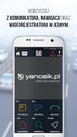 Yanosik: