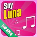 Soy Luna: letras de canciones