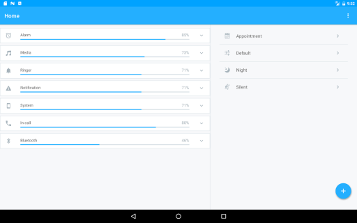 Volume Control + 4 78 Download APK for Android - Aptoide