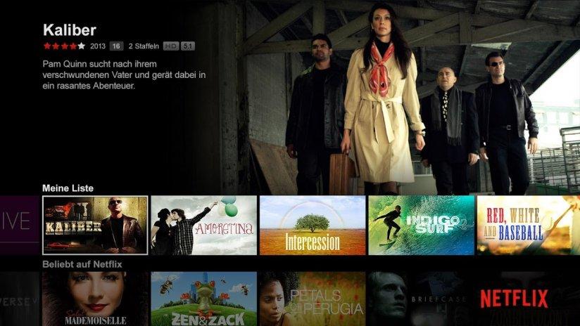 Netflix 625 Build 2789 Laden Sie Apk Für Android Herunter
