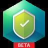 Kaspersky Antivirus AppLock & Web Security Beta आइकॉन