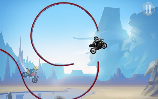 Bike Race Free - Top Motorcycle Racing Games screenshot 3