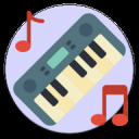 PIANO PLAYER - Play Piano KEYBOARD on your PHONE