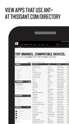 ANT+ Plugins Service screenshot 6