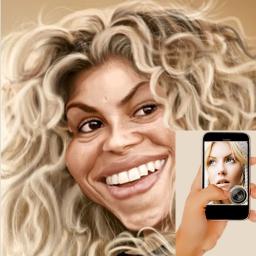 Caricature trova il tuo sosia 11 scarica apk per android for Trova il mio sosia