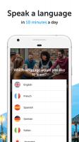 busuu: Learn Languages - Spanish, English & More Screen