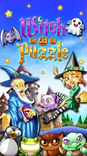 Witch Puzzle - New Match 3 Game screenshot 18