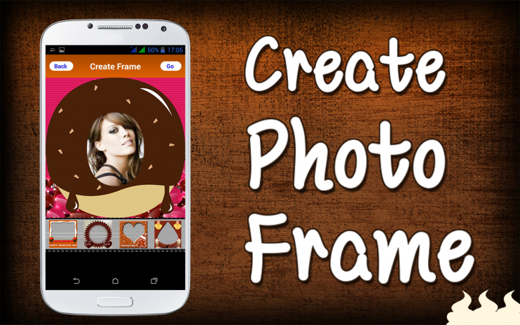 Chocolate Day Photo Frames 1.0.3 Download APK for Android - Aptoide