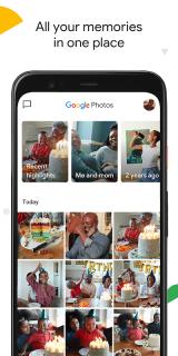 Google Photos screenshot 6