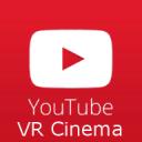 YouTube VR Cinema