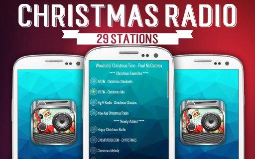 Christmas Radio 3.0 Download APK for